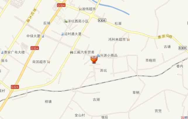 惠安旅游的介绍