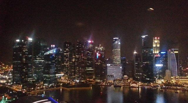 新加坡旅游胜地