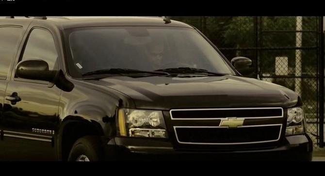 现的雪佛兰的汽车图片