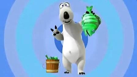 倒霉熊动漫全集_《倒霉熊全集》是一部什么样的动漫?