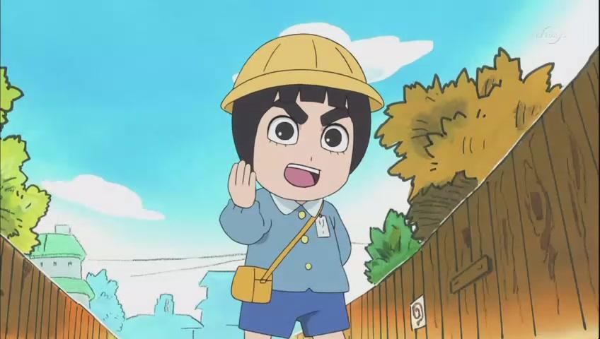 日本稚园的校服都是蓝衣服帽子的吗?