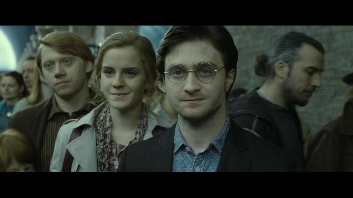哈利波特表情包 斯内普图片