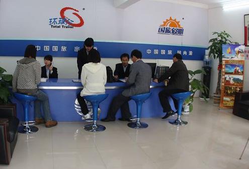 杭州有哪些出境旅行社