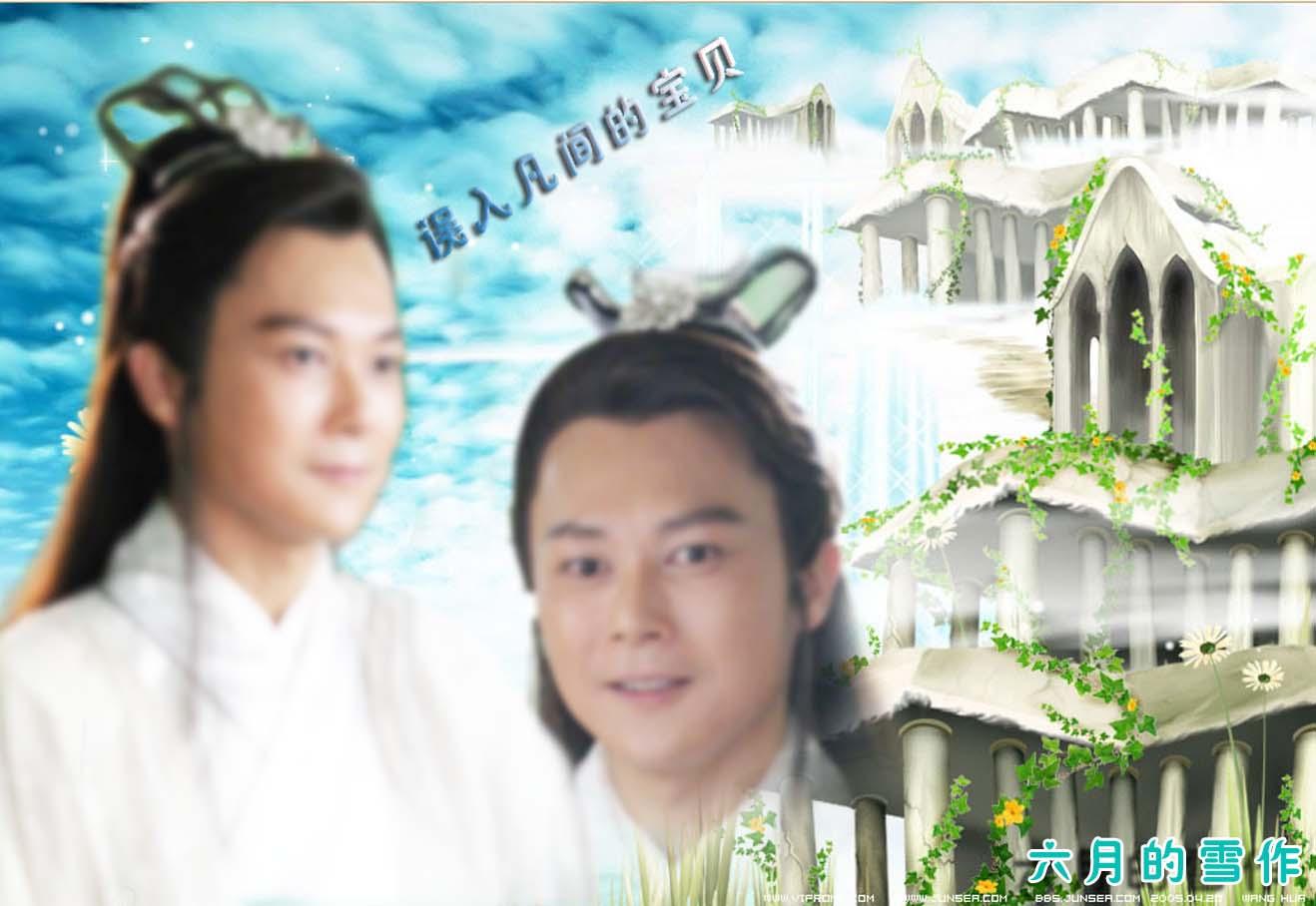 龙行天下第三部主演:王灿 2009年:《龙行天下 2009年:《龙行天下》
