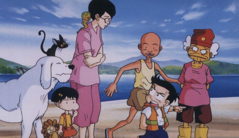 日本动画片 百度知道