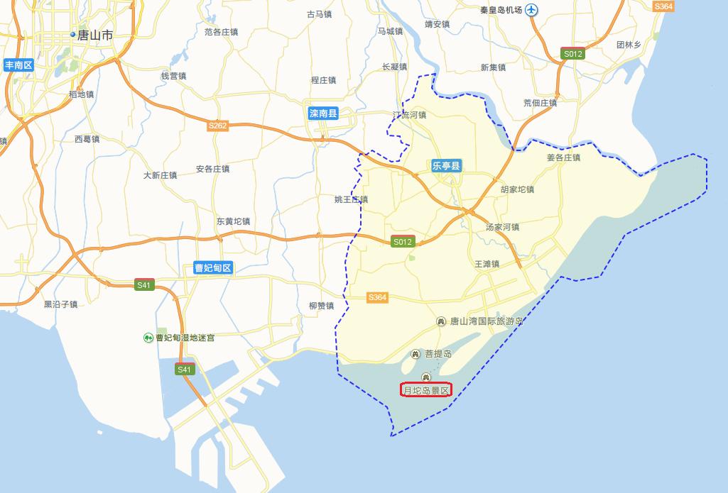 中国的马尔代夫在哪里
