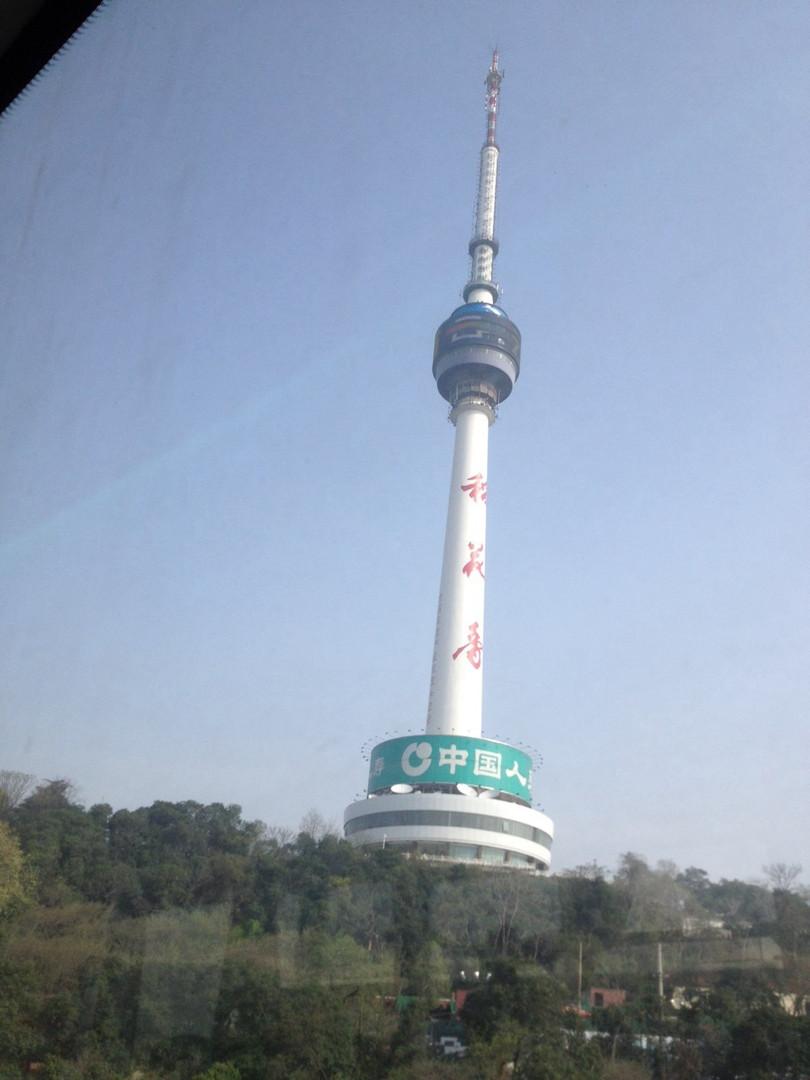 龟山电视塔可以上去吗