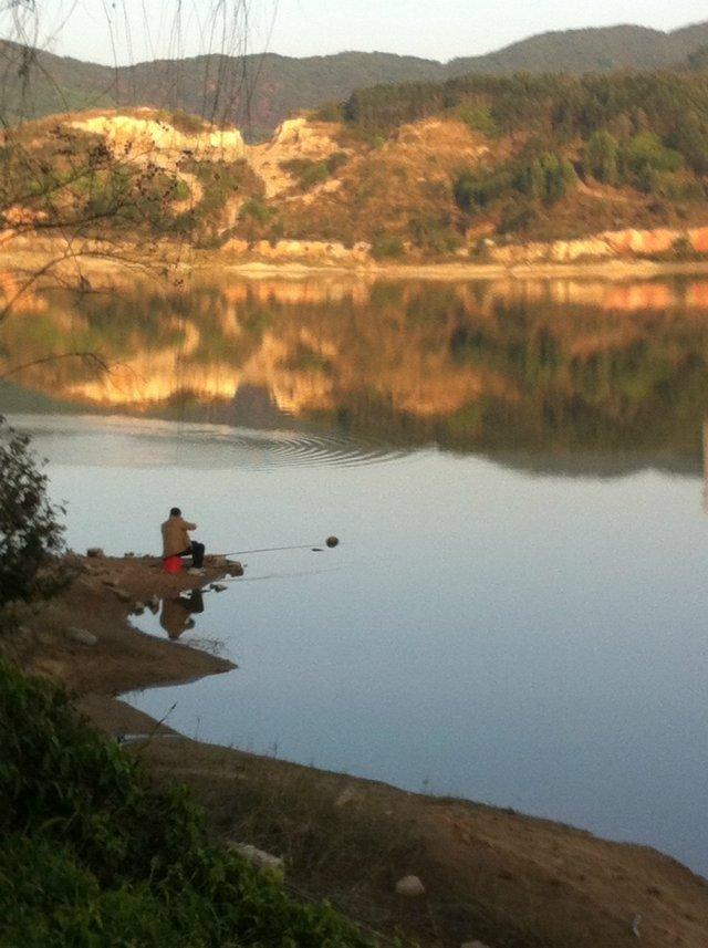 广州周边钓鱼的地方
