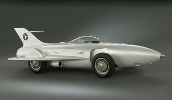 未来汽车真实图片(不是画) 百度知道