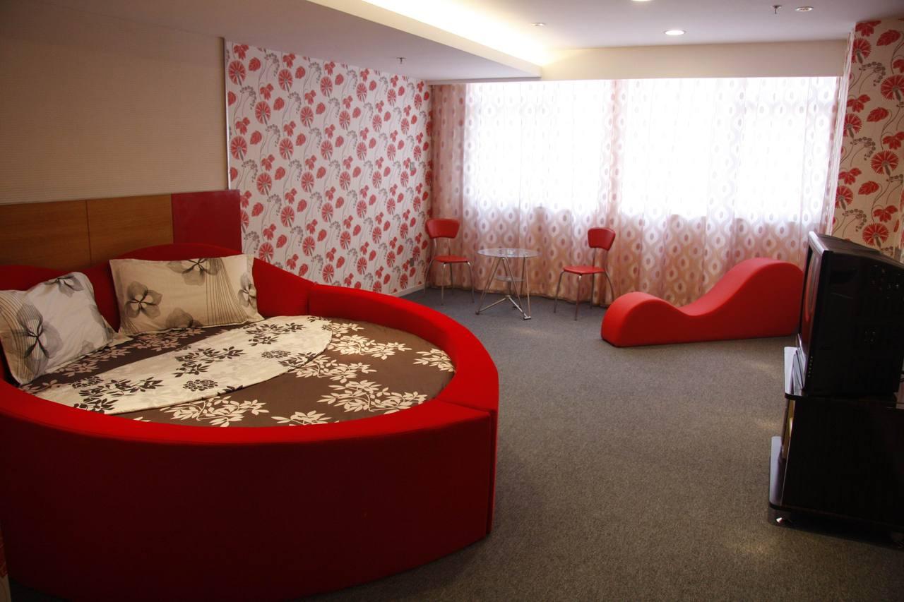 经济酒店都有?跟不同商务,情趣情趣有平常?酒店推荐抚顺酒店图片