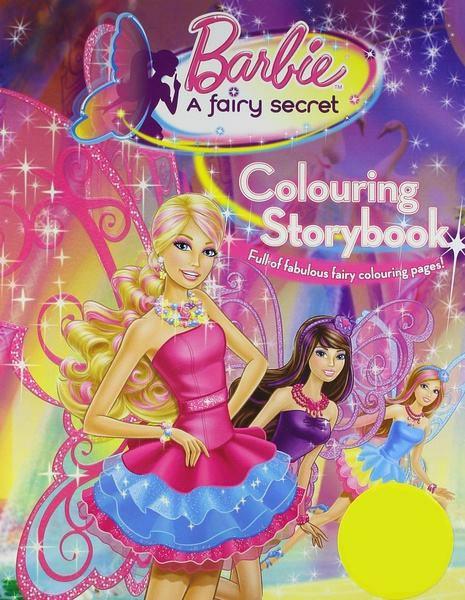 《芭比之仙子的秘密》与《芭比之时尚童话》的关系是什么?图片