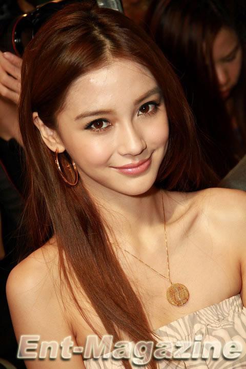 这个香港女明星叫什么
