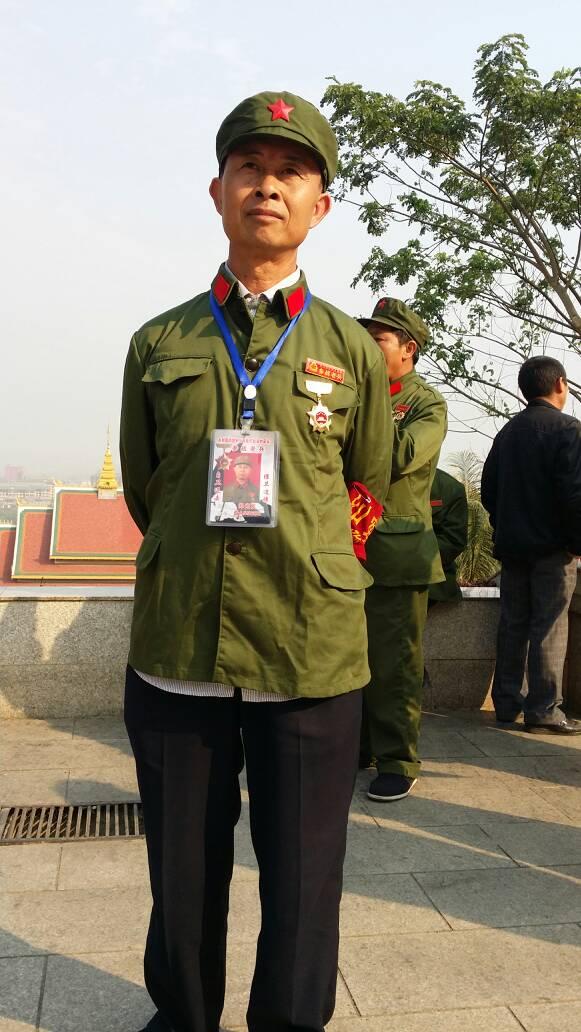 越战老兵!是79年打的对越自卫反击战吗?总指挥是谁?