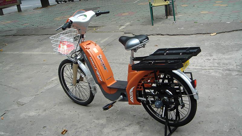 同问 阿米尼电动自行车的价格图片