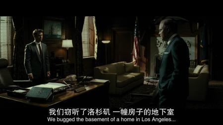 电影《胡佛传》中的肯尼迪总统是1963年被刺杀的那位吗?
