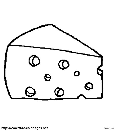 有没有哪一集老鼠在吃奶酪,或者老鼠跟奶酪在一个画面里的,三角形的图片