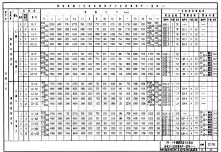03s702化粪池图集 14页在网上搜不到