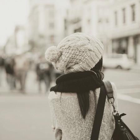 非主流孤单背影头像图片