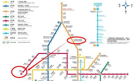 妇自卫动态图 佛山地铁1号线路图 佛山2018地铁线路图图片