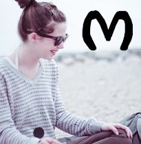 求一对带字母m(女生)z(男生)的情侣头像图片