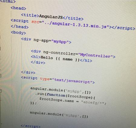 angularjs的代码错误_百度知道