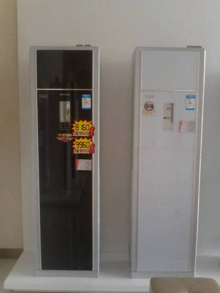 王者风度大3匹   【变频王者风度】厂家   【格力空调柜机变高清图片