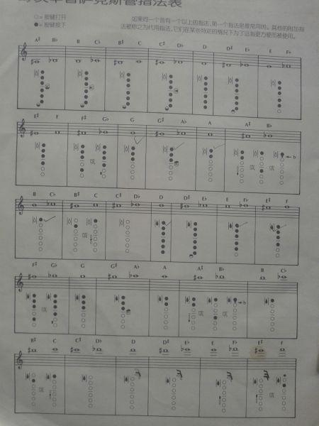 求中音萨克斯流行歌曲曲谱的网站  35 2009-08-09 求中音萨克斯《回家图片