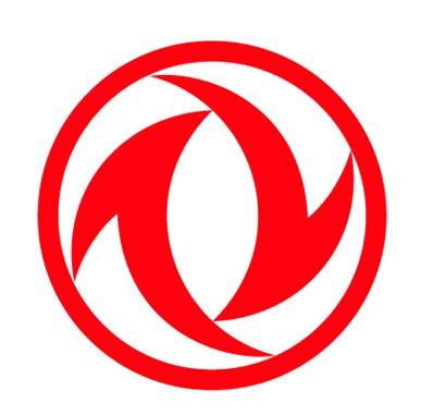 谁知道东风标志是怎么画的?图片