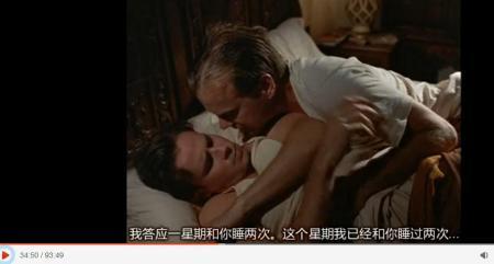 2000年美国电影《激情与谋》