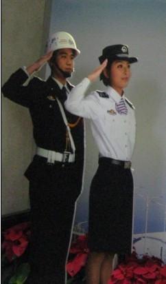 似这样的图片,军人敬礼的图片