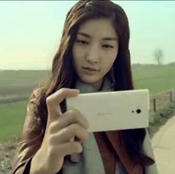 湖南卫视给超级女生打的那个广告里面的英文歌叫什么名字?图片