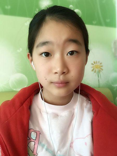 我是什么脸型?适合空气刘海吗图片