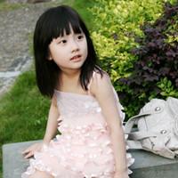 刘海小女生头像小美女头像