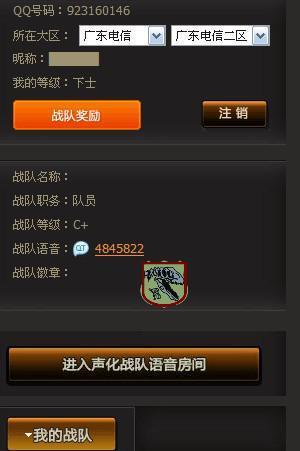 求CF战队名字要霸气点 帅气点的CF站队名字图片