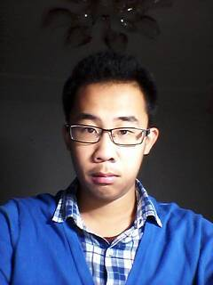 我是男生今年高一,其实长相只能算非常一般般但是也不图片