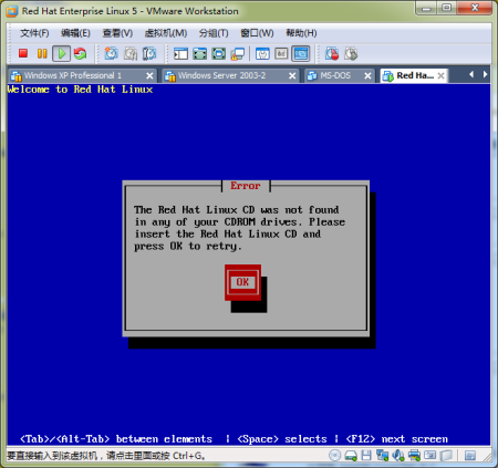 linux红帽子系统是