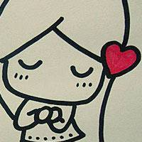 情侣猪头像(5)