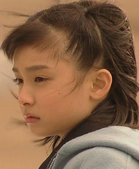 这个日本女孩是谁