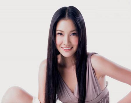 泰国第一美女是谁啊