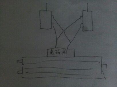 两位三通电磁阀分为常闭型和常开型两种,常闭型指线圈没通电时气路是图片
