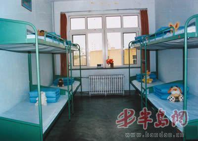 青岛一中的宿舍图片