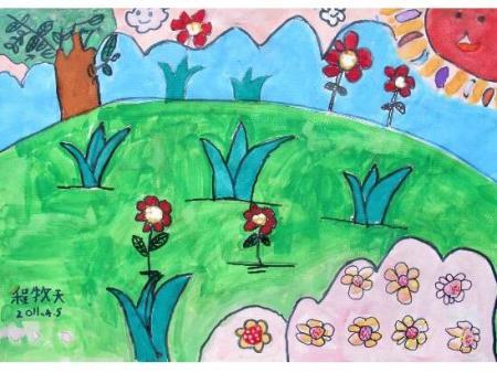 说那些描写春天的诗句    描写中秋的诗配画_描写春天的    描写春天