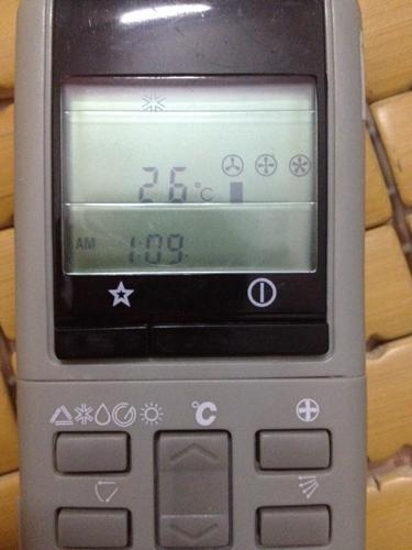 海尔空调开关_海尔的 空调 遥控器到底怎么定时 开关 吖