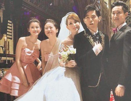 哪个明星的婚礼最豪华_明星最豪华婚礼_明星谁的婚礼最豪华