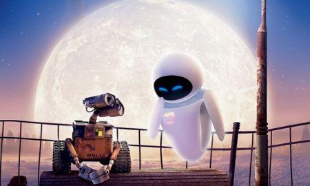 《机器人瓦力》 《机器人总动员》系列片曝光 机器人瓦力 手机图片