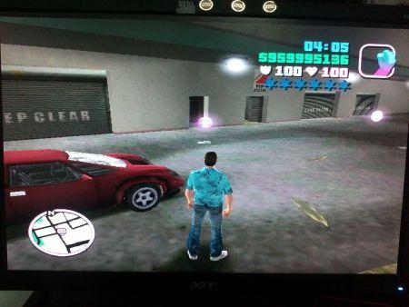 ... 侠盗 猎 车 罪恶 都市 汽车 展厅 第 一 组 汽车 的