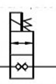 这个符号是什么液压阀啊,什么作用图片