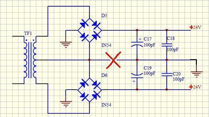 交流电转成24v直流电?-直流电压调节器 直流电 直流电的万用表测电图片