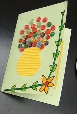 教师节的贺卡怎么做图图片