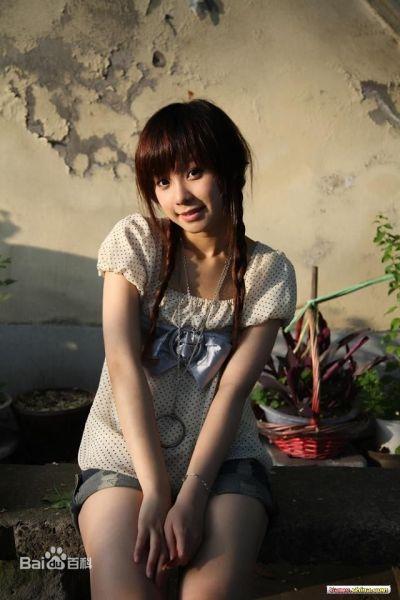 爱情公寓2美女酒保刘佳琪图片